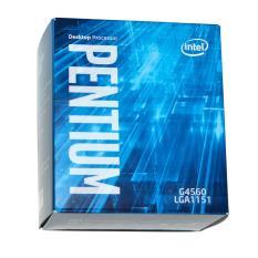 CPU Intel® Pentium® Processor G4560 (3M Cache, 3.50 GHz) socket 1151- Hàng nhập khẩu Giá Bao Nhiêu Tại Máy tính Quốc Đạt