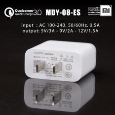 Củ sạc nhanh Quick Charge 3.0 Xiaomi MDY-08-ES theo máy Mi6 – hàng nhập khẩu