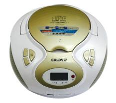 Đài học ngoại ngữ Goldyip CD/MP3- 9236MUC