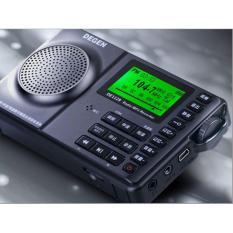ĐÀI RADIO MP3 DEGEN DE-1129