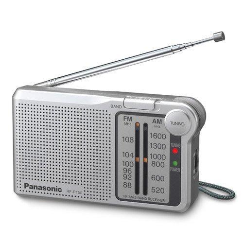 Đài Radio Panasonic