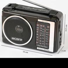 Đài radio ws 701