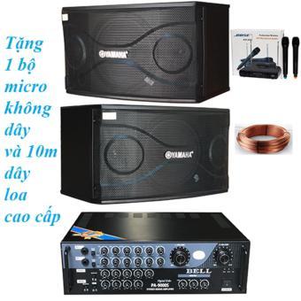 Dàn âm thanh karaoke Yamaha Pa - 9000S - 8843446 , YA171ELAA756YOVNAMZ-13134396 , 224_YA171ELAA756YOVNAMZ-13134396 , 4500000 , Dan-am-thanh-karaoke-Yamaha-Pa-9000S-224_YA171ELAA756YOVNAMZ-13134396 , lazada.vn , Dàn âm thanh karaoke Yamaha Pa - 9000S