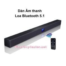 Dàn Âm thanh Loa Bluetooth 5.1 cây dài