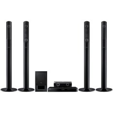 Dàn âm thanh Samsung 5.1 HT-J5550K/XV (Đen)