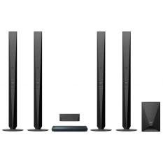 Dàn âm thanh Sony BDV-E6100 (Đen)