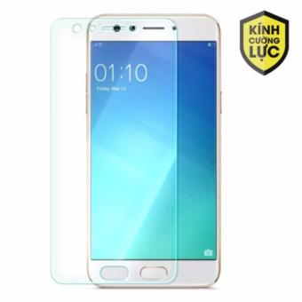 Dán cường lực cho Oppo F3 (Trong suốt)