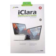 Dán màn hình JCPAL iClara Macbook Pro 13″ (2016 – 2018)
