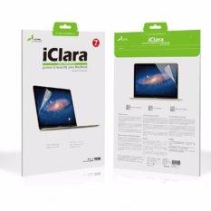 Dán màn hình JCPAL iClara Macbook Pro 15″ 2016
