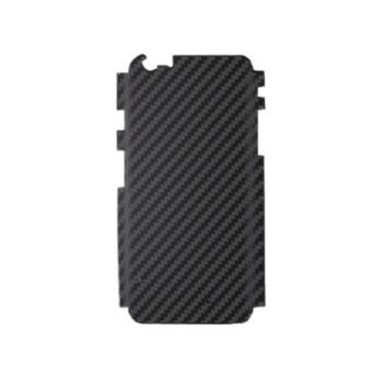Dán mặt lưng Carbon cho Iphone 7 - Đen