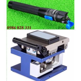 Dao cắt sợi cáp quang+bút soi sợi quang 5km cao cấp giá rẻ