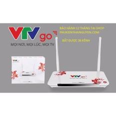 Đầu BOX VTV GO V1 Androi (Tặng Giá ĐT Heo Xinh,Lưỡi Dorco)