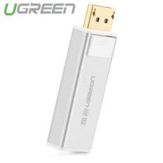 Vì sao mua Đầu chuyển đổi Displayport sang HDMI cái UGREEN DP108 20401 (màu trắng)