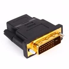 Đầu chuyển đổi DVI (24+1) cổng đực sang HDMI cổng cái