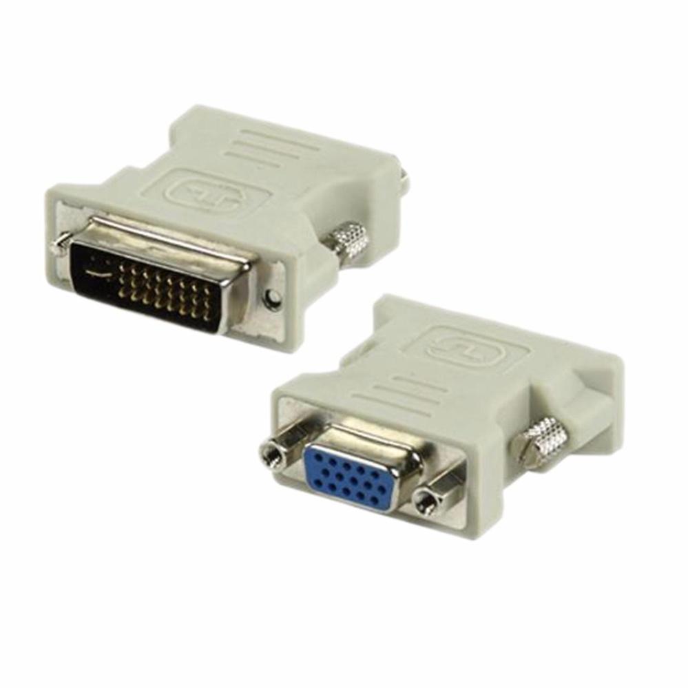 Đầu chuyển DVI ( 24 + 5 ) ra VGA