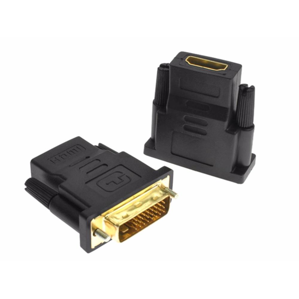 ĐẦU CHUYỂN DVI (24+1) SANG HDMI ( ÂM )