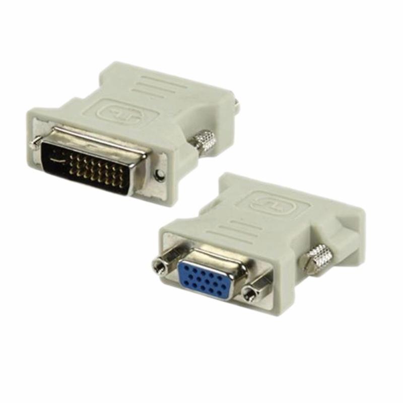 Bảng giá Đầu chuyển DVI ra VGA Phong Vũ