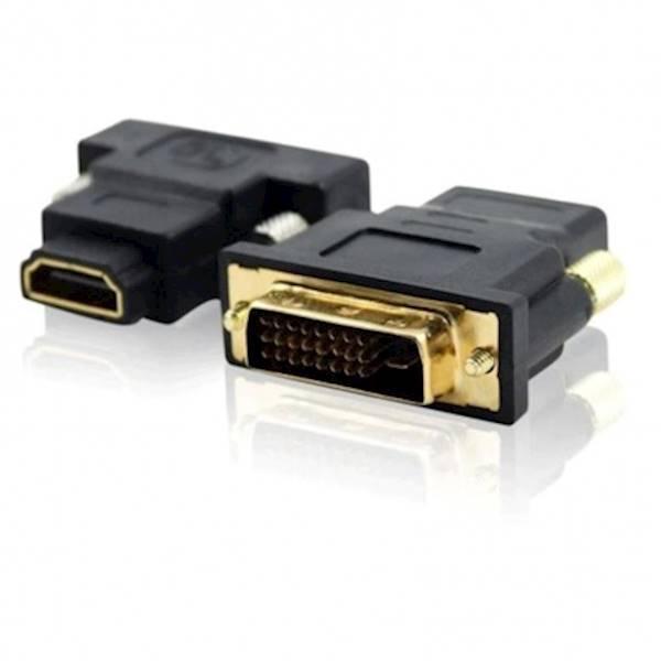 ĐẦu Chuyển DVI To HDMI DDV121D