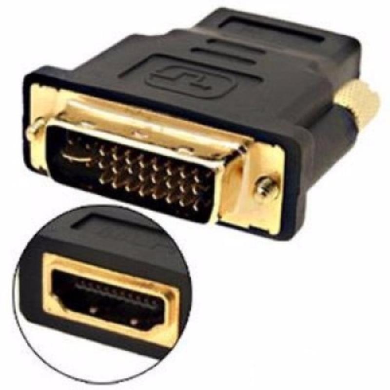 Bảng giá Đầu chuyển tín hiểu DVI ra HDMI Phong Vũ