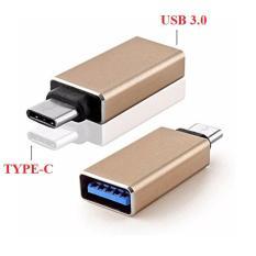 Đầu Chuyển USB 3.1 Type C sang USB 3.0