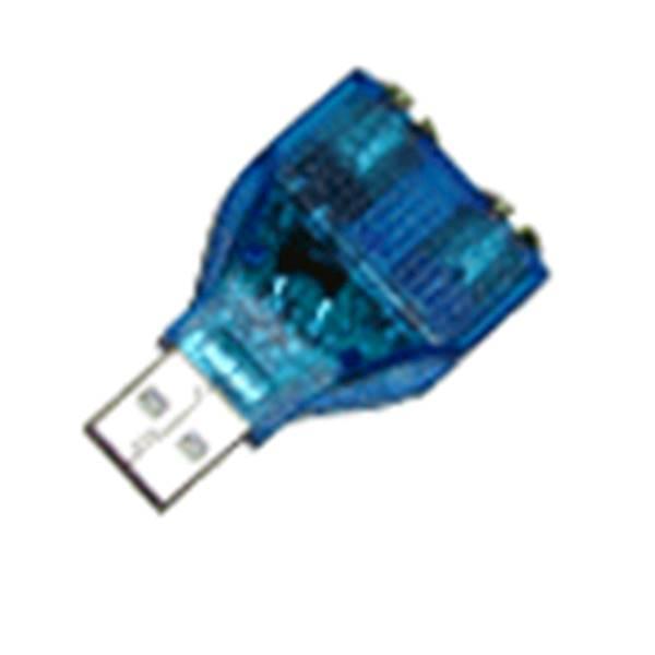ĐẦu Chuyển USB TO PS2