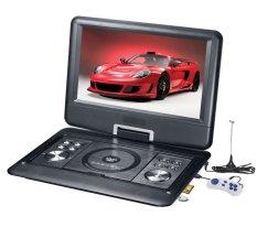 Đầu đĩa có màn hình đa tính năng Portable Evd NS-1490 17inch (Đen)