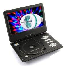 Đầu đĩa có màn hình Tivi Portable Evd NS-760 7.8inch (Đen)