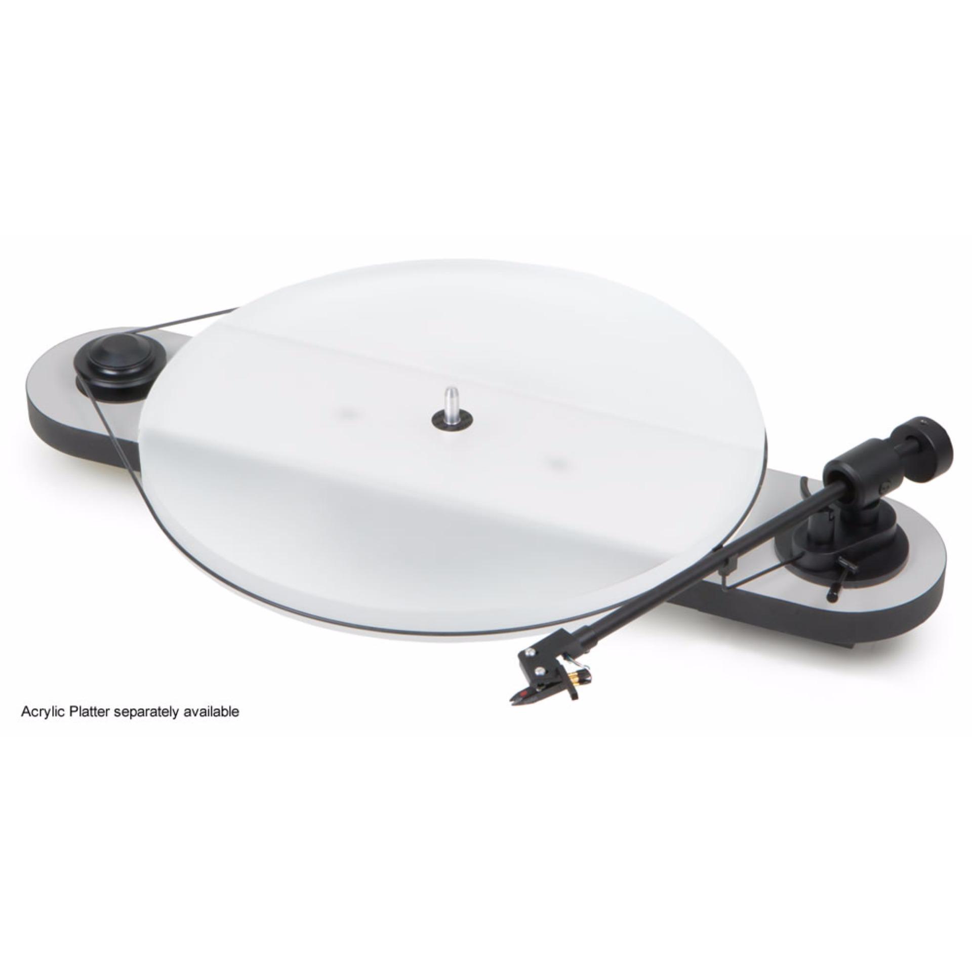Trang bán Đầu Đĩa Pro-Ject Elemental Phono USB