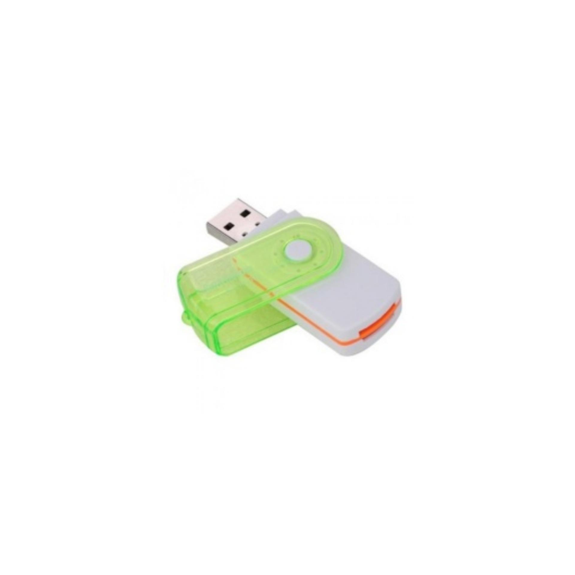 Đánh giá Đầu Đọc Thẻ Nhớ USB Tại Trí Đại Thành