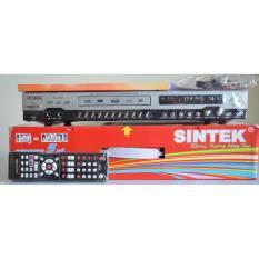 Đầu DVD Karaoke Sintek
