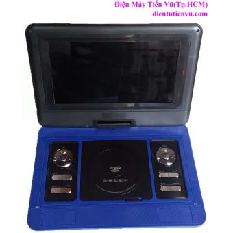 Đầu DVD Tivi Portable EVD NS-1316 16 inch