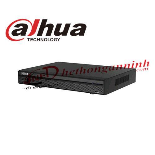 Giá KM Đầu ghi hình IP Dahua NVR2104HS-S2 (4 kênh)
