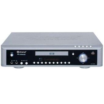 Đầu Karaoke Arirang AR - 3600 HD (Đen)
