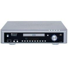 Giá Đầu Karaoke Arirang AR-3600HD (Trắng phối đen)