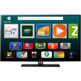 Đầu Karaoke Full HD kết hợp Android tivi Box - Acnos Sonca Media