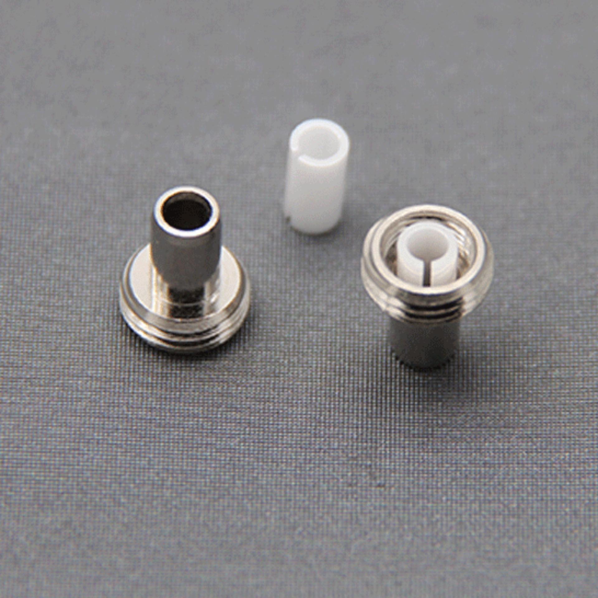 đầu kim loại sứ thay thế cho bút soi quang