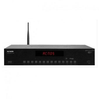 Đầu KTV Karaoke WiFi Acnos SK8810KTV-W (Đen)