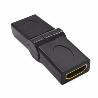 Đầu nối HDMI xoay 180 độ