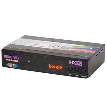 Đầu thu kỹ thuật số DVB-T2 HÙNG VIỆT TS-123