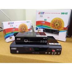 Đầu thu THVL DVB-T2 SHD-01