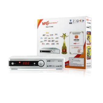 ĐẦU THU TRUYỀN HÌNH SỐ MẶT ĐẤT DVB-T2 MODEL T2-VN02 VIC ELECTRONIC - 8826368 , VI328ELAA3UVSEVNAMZ-6898885 , 224_VI328ELAA3UVSEVNAMZ-6898885 , 570000 , DAU-THU-TRUYEN-HINH-SO-MAT-DAT-DVB-T2-MODEL-T2-VN02-VIC-ELECTRONIC-224_VI328ELAA3UVSEVNAMZ-6898885 , lazada.vn , ĐẦU THU TRUYỀN HÌNH SỐ MẶT ĐẤT DVB-T2 MODEL T2-VN02 VI