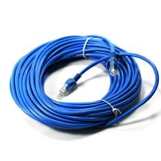 Dây cáp mạng cat5e TB-Link bấm sẵn 2 đầu 90m (Xanh, trắng)