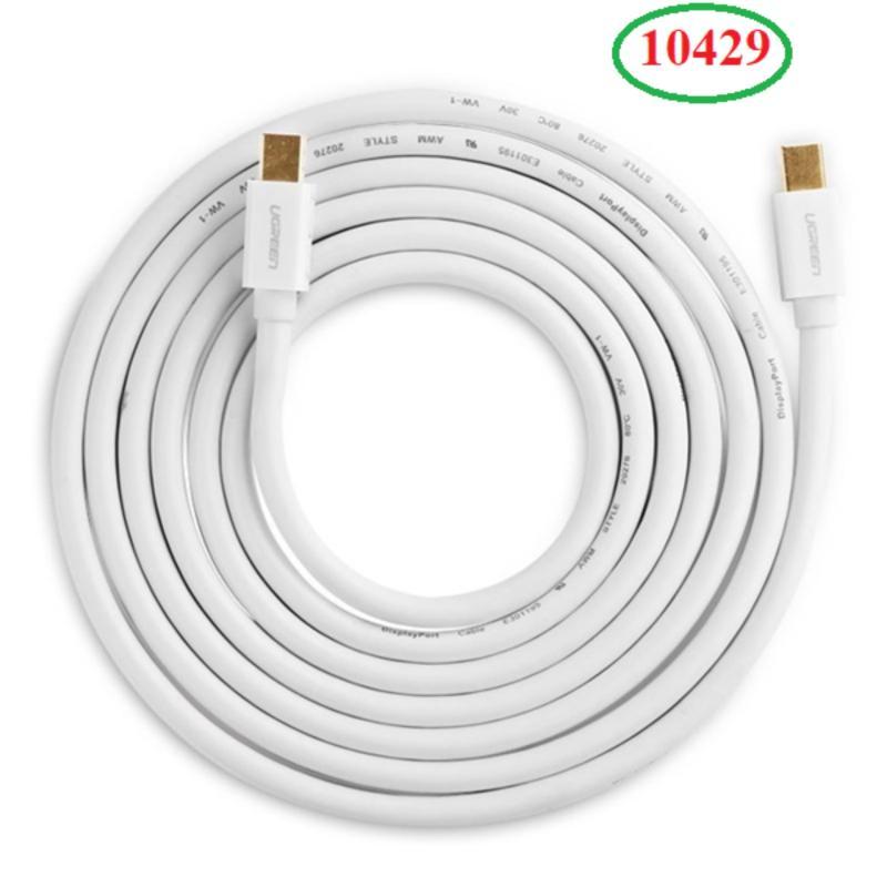 Bảng giá Dây cáp mini DisplayPort dài 2m Ugreen 10429 Phong Vũ