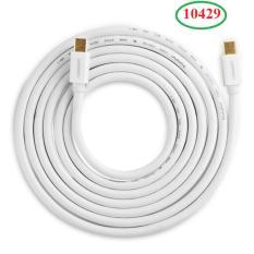 Dây cáp mini DisplayPort dài 2m Ugreen 10429