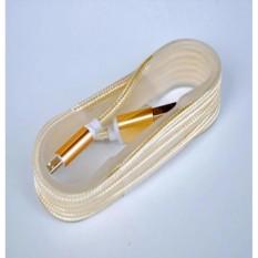 dây cáp sạc siêu(bền bọc dù chống gập, xoắn dùng cho ĐT_Sam_Sung)