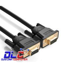 Dây cáp to Com RS232 dài 5m âm sang âm Ugreen chính hãng 20152