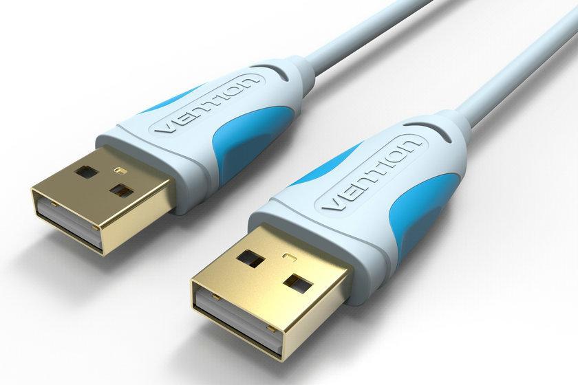Đánh giá Dây cáp USB 2.0 Male to Male Tại An Việt PC