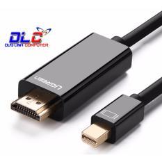 Dây chuyển đổi Mini DisplayPort to HDMI dài 3m Ugreen 10436