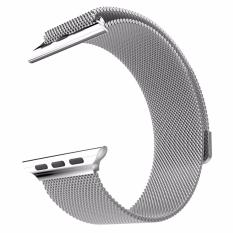 Dây đeo Apple Watch Milanese Loop Size 42mm