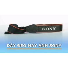 Dây đeo cho máy ảnh Sony Alpha